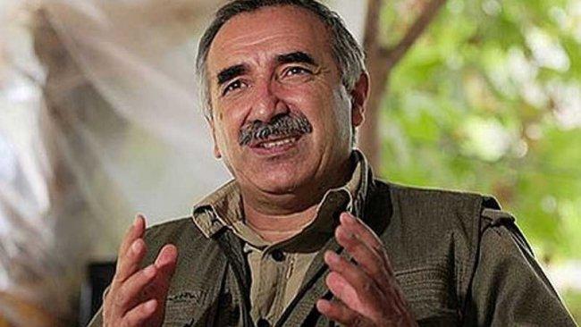 Karayılan'dan ANF'nin KDP haberine eleştiri