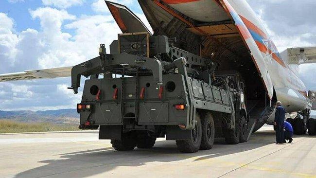 Türkiye: S-400'leri kullanmak için alıyoruz