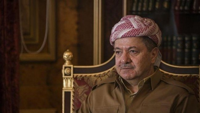 Başkan Barzani: Zewe, Kürt tarihinde unutulmayacak karanlık bir sayfadır