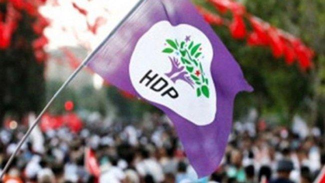 CHP'li Toprak: HDP'yi kapatma çağrısı manidar