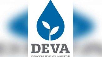 DEVA Partisi'nden 'Kürtçe' Twitter hesabı