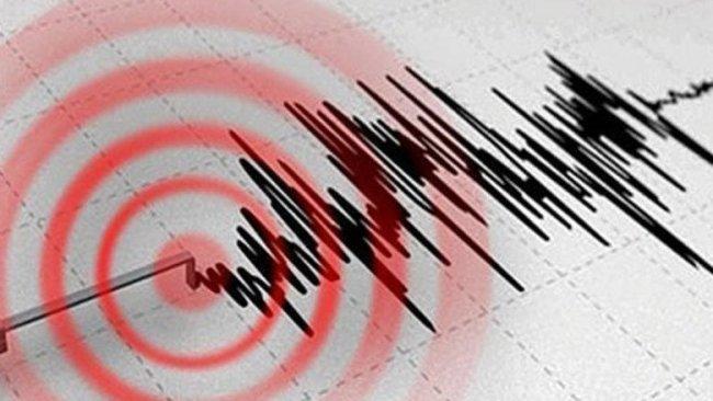 İran'da peş peşe iki büyük deprem!