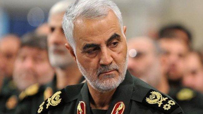 İran'dan idam kararı!