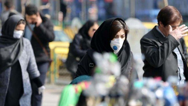 İran'dan resmi duyuru: 15 milyon kişi koronavirüse yakalanmış olabilir