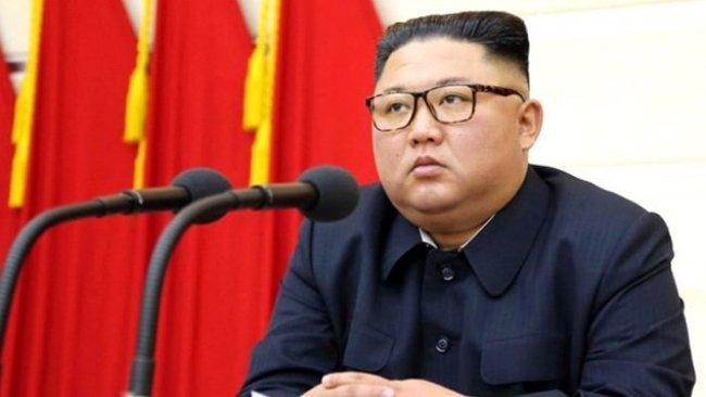 Kuzey Kore, Güney Kore'yi yeniden 'düşman' ilan etti