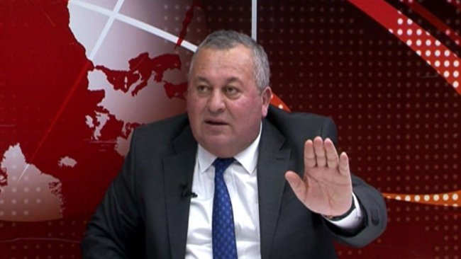 MHP'li Enginyurt: HDP, samimi olsaydı Demirtaş için yürürdü
