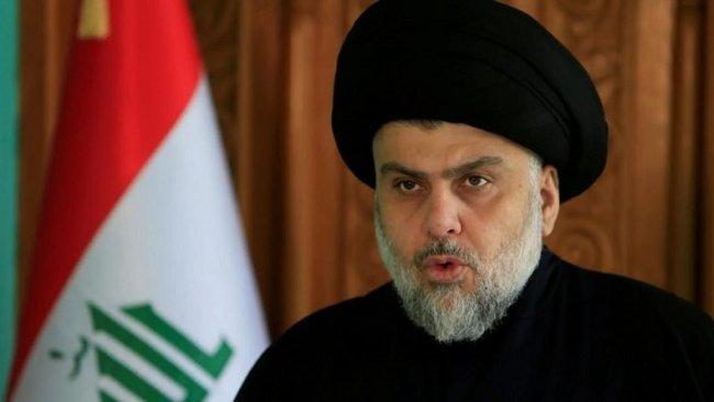 Sadr'dan ABD'ye 'Irak'tan çekilin' çağrısı