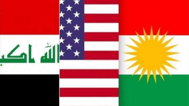 ABD ile Irak arasında yürütülen müzakereye Kürtler de katılacak