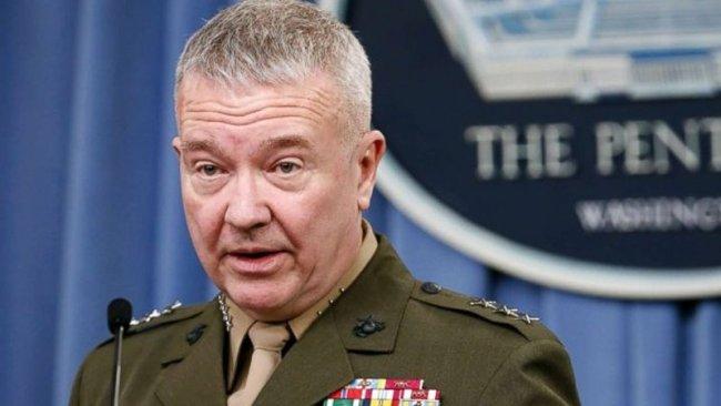 CENTCOM: Suriye'de askeri varlığımızı sürdüreceğiz