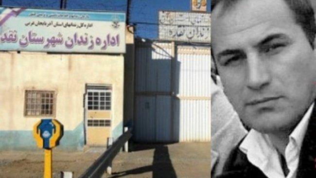 İran rejimi bir Kürt mahkumu daha idam etti!