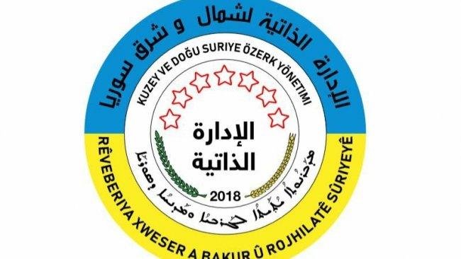 Rojava Özerk Yönetimi'nden 'Hol Kampı' kararı