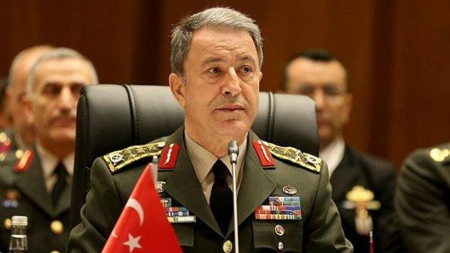 Türkiye: Hafter Libya'dan kaçmış olabilir