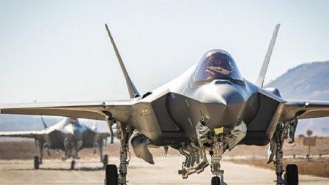 ABD Senatosu'ndan Türkiye'yle ilgili F-35 adımı