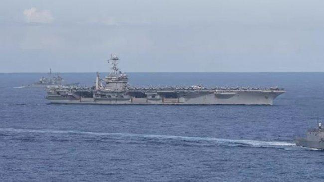 ABD'den 'Doğu Akdeniz' mesajı