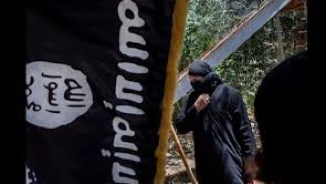 IŞİD Irak askeri birliğine saldırdı!
