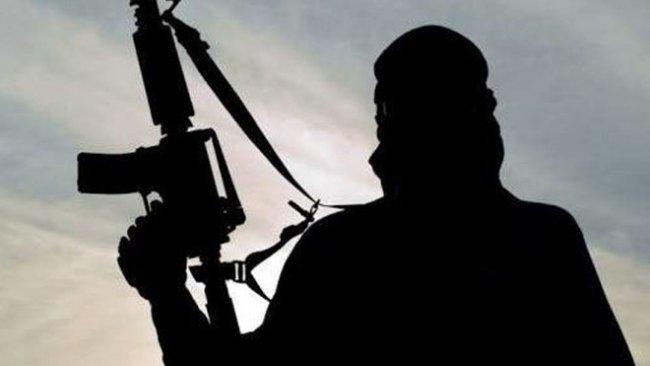 IŞİD'in üst düzey yetkilisi yakalandı