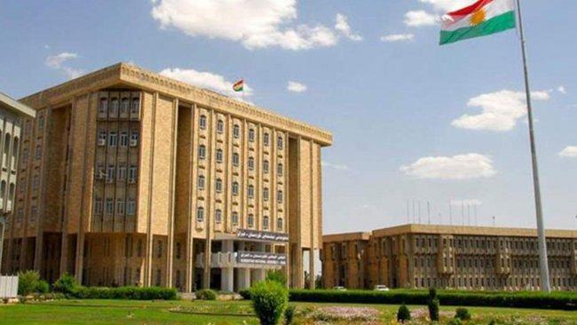 Kürdistan Parlamentosu milletvekilleri karantina altına alınıyor