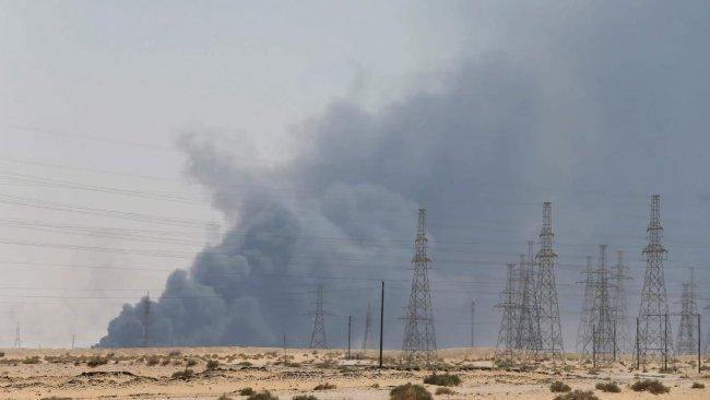 BM:Suudi Arabistan'a yönelik saldırıları İran füzeleri ile yapıldı