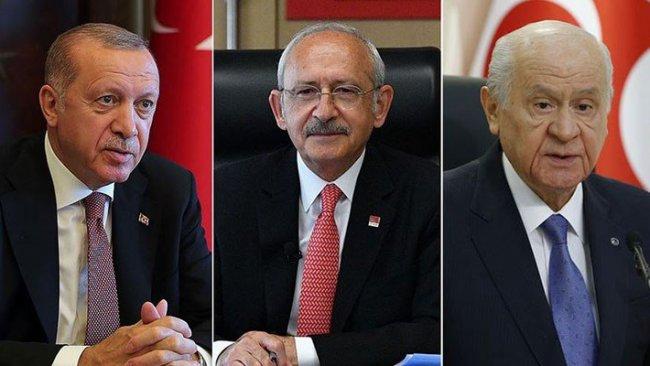 CHP'den, AK Parti-MHP'nin seçim sistemi hazırlığına karşı hamle