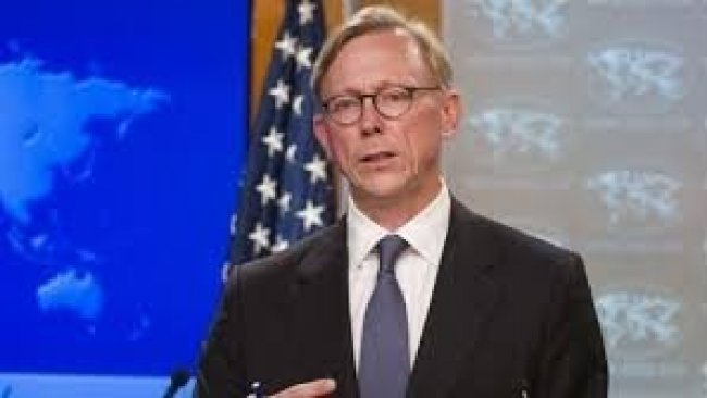 Hook: İran'a silah ambargosunu sürdürmeye kararlıyız