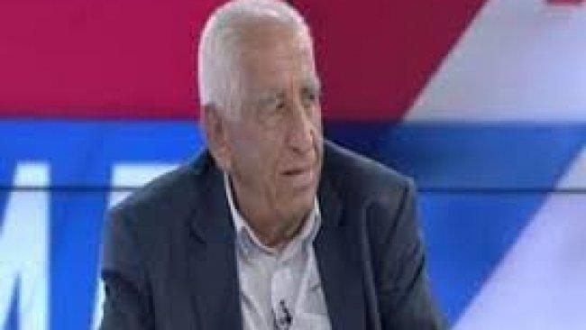PAK: Kürt Yurtseveri Sabri Vesek'in vefatından dolayı derin bir üzüntü içindeyiz