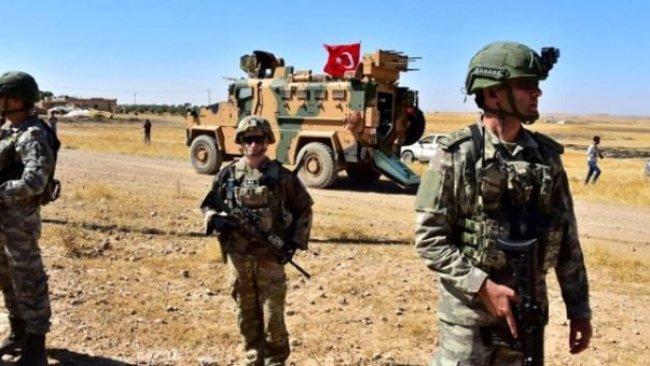 'Türkiye sonunda Libya'yı terk etmeye zorlanacak, tıpkı Suriye'de olacağı gibi'