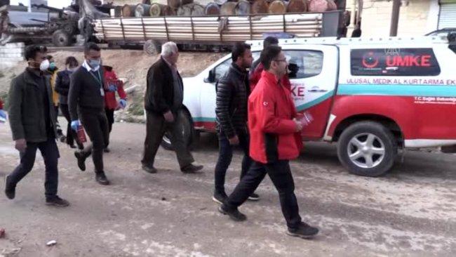 Efrin'de 120 Türk askeri koronavirüse yakalandı