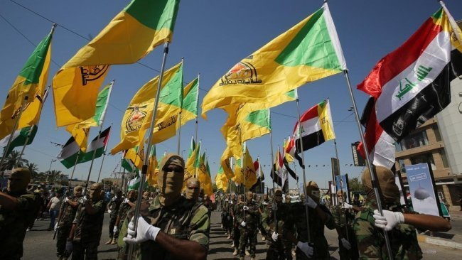 Hizbullah, Deyrezzor'daki askeri noktalarını Suriye rejimine devretti