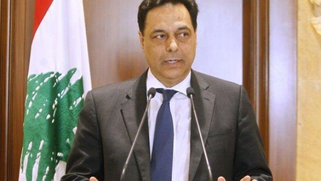 Lübnan Başbakanı'ndan 'İflas' açıklaması