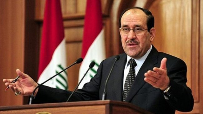 Maliki: Hükümeti düşürmemiz istendi