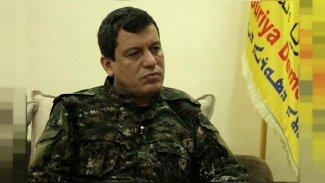 Mazlum Abdi: Kürtlerin arasında birliğin sağlanması zor çünkü...