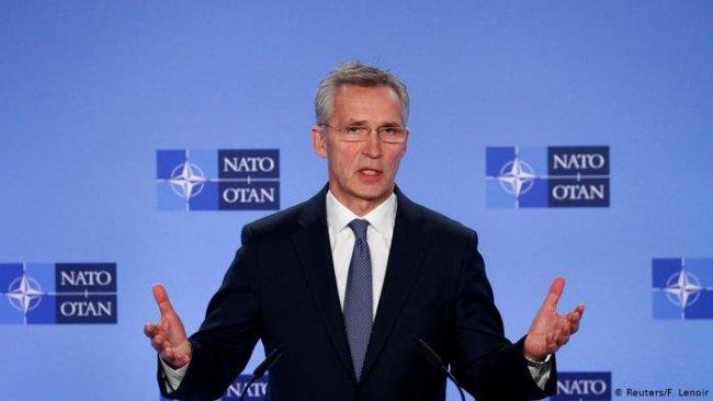NATO: Küresel güç dengesi değişiyor