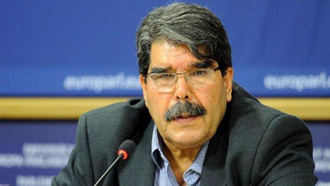 Salih Müslim: Uluslararası güçler Kürtlerin varlığını inkar edemiyor ancak haklarını tanımıyorlar