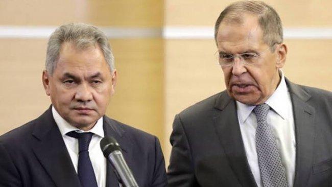 Üst düzey Rus heyeti Türkiye'ye gidiyor