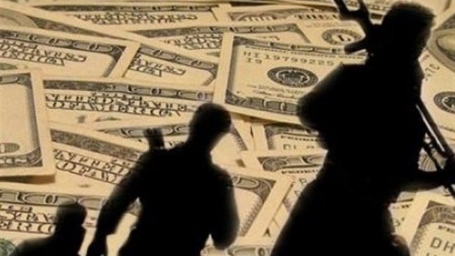 BAE'den PKK'ye mali yardım iddiası