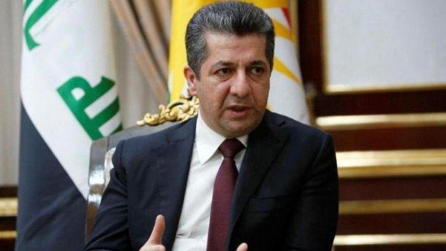 Başbakan Barzani: Peşmerge Güçleri bir an önce bölgeye dönmeli