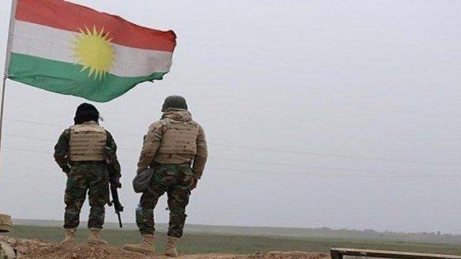 Peşmerge Bakanlığından sert kınama: Irak güçleri sorumludur