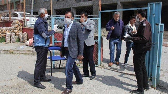 STK'lardan Diyarbakır halkına çağrı!