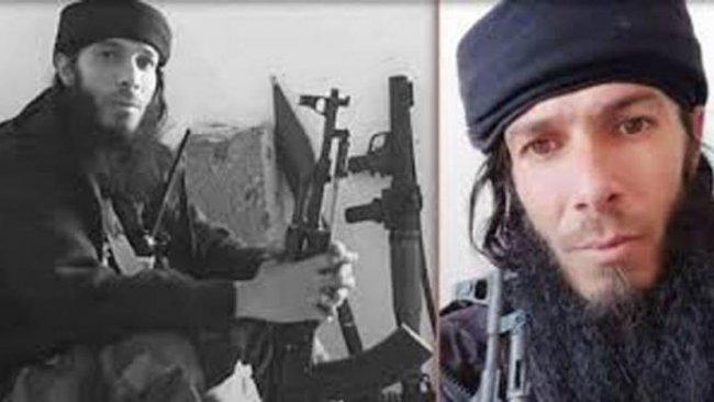 Suriyeli terörist Libya'da öldürüldü