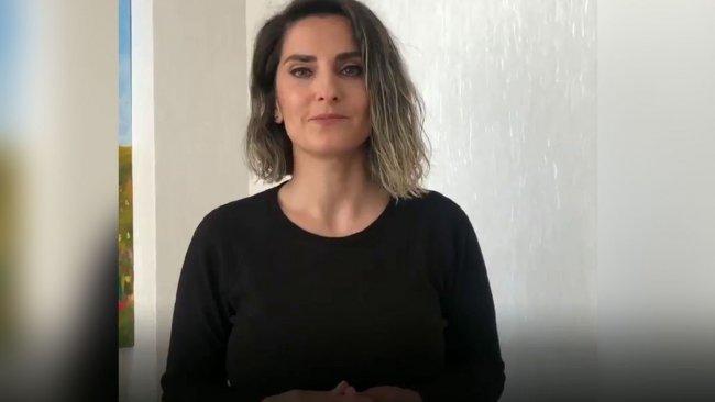 Başak Demirtaş'a yönelik tehdit paylaşımına ilişkin bir kişi daha gözaltında