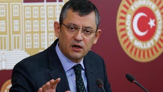 CHP'den HDP'nin engellenmesine tepki
