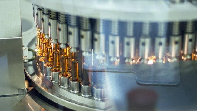 Koronavirüs aşısının fiyatı belirlendi