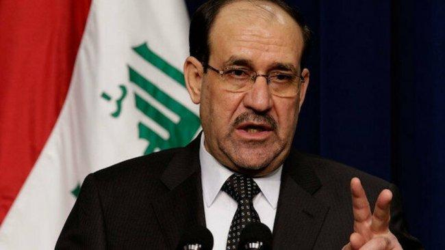 Maliki: ABD, 'Kürdistan'a saldıracak olursanız F-16 vermeyiz' dedi'
