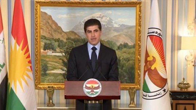 Neçirvan Barzani: IŞİD güvenlik boşluğundan yararlanıyor