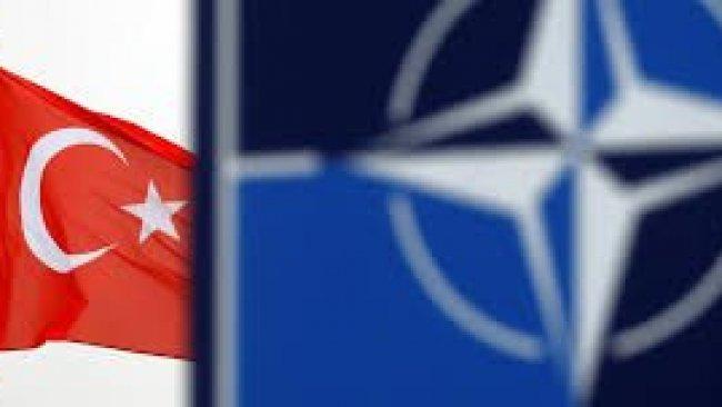 Türkiye'den NATO planına YPG blokajı