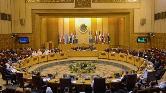 Arap Birliği'nden Türkiye'nin hava harekâtına kınama