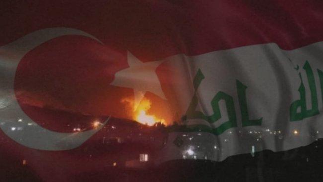 Bağdat'tan Ankara'ya nota: Tek taraflı operasyonları durdurun