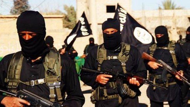 Hurmatû'da IŞİD saldırısı: 3 ölü