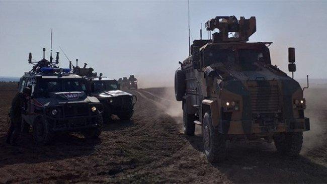 İdlib'de Rus-Türk devriyesine bombalı saldırı!