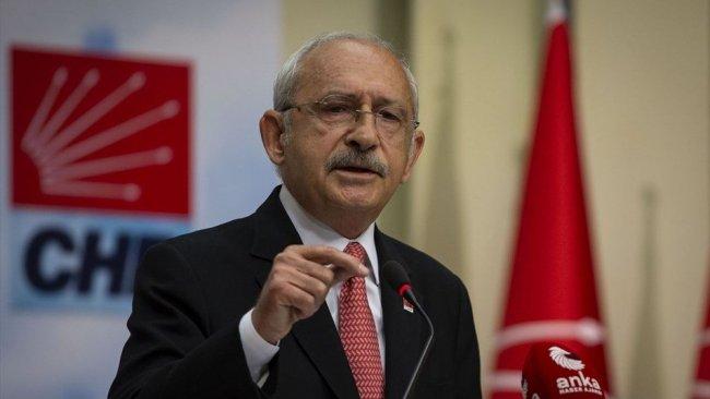 Kılıçdaroğlu'ndan 'Demirtaş' tepkisi: Bir de madalya taksaydınız!